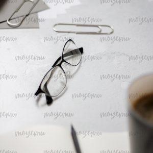 Gray Workspace 03 | Bank zdjęć Moyemu - zdjęcia dla Twojego bloga i biznesu