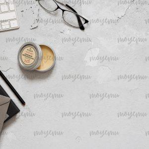 Gray Workspace 05 | Bank zdjęć Moyemu - zdjęcia dla Twojego bloga i biznesu