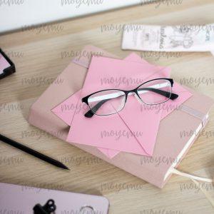 Girly Pink Workspace 08 | Bank zdjęć Moyemu - zdjęcia dla Twojego bloga i biznesu