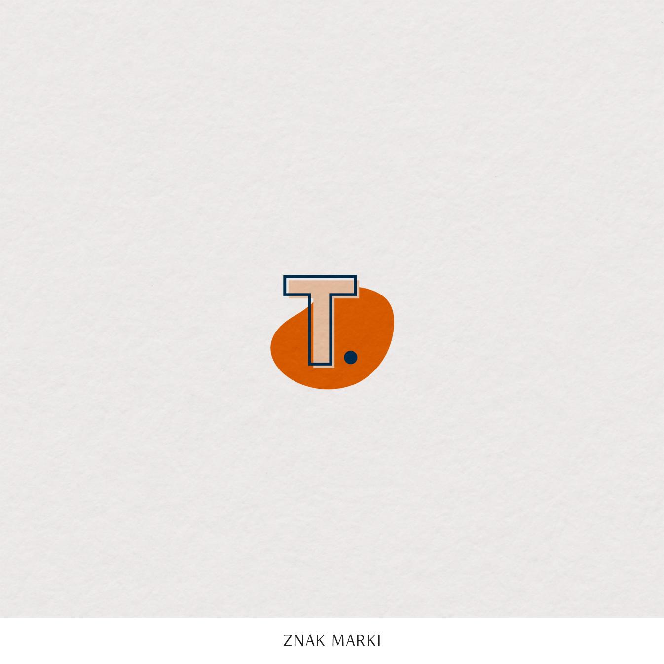 Hello! Spring - gotowe logo, znak firmowy, sygnet, logo dla firmy | Gotowa identyfikacja wizualna | Hello! Beautiful brand | Sklep Moyemu