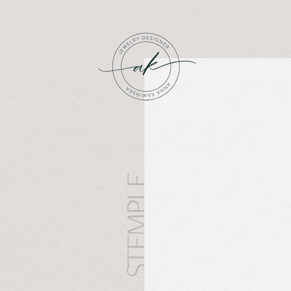 Hello! Summer | Gotowa identyfikacja wizualna | Hello! Beautiful brand | Sklep Moyemu