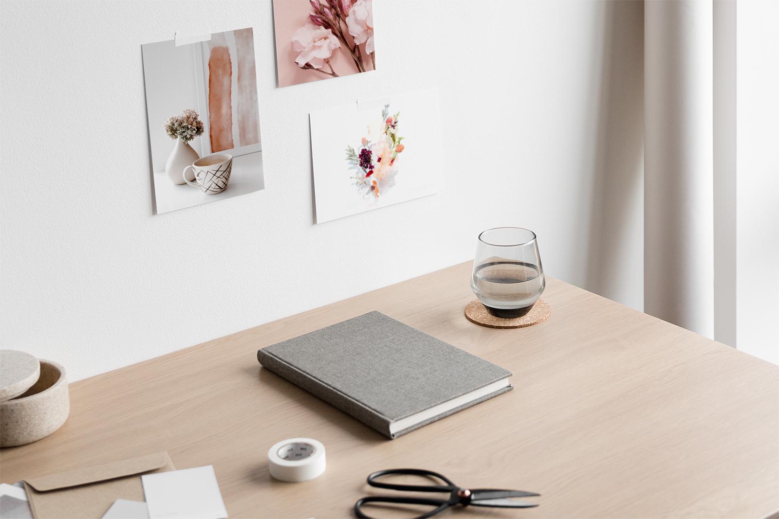 Webinar: Mood board marki. Skuteczna tablica inspiracji zgodna zestylem Twojejmarki, dla idealnego projektu identyfikacji wizualnej | Sklep Moyemu