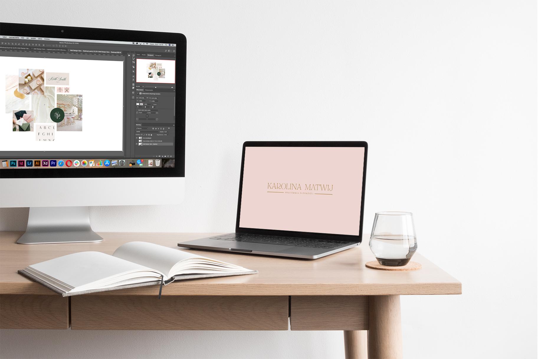 Webinar: Współpraca zprojektantem graficznym marki | Moyemu