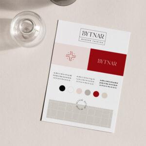 Oh! Luxurious Winter - gotowa identyfikacja wizualna dla marki zimowej | Moyemu Sklep